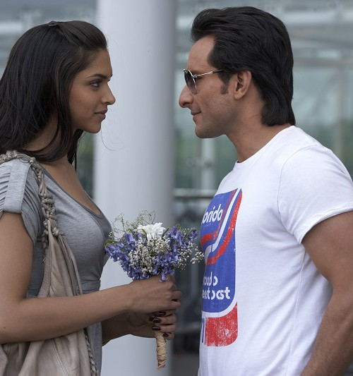 Separation and longing in Bollywood movies