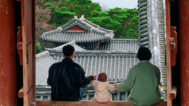South Korea Plans Lifelong Parenting Education