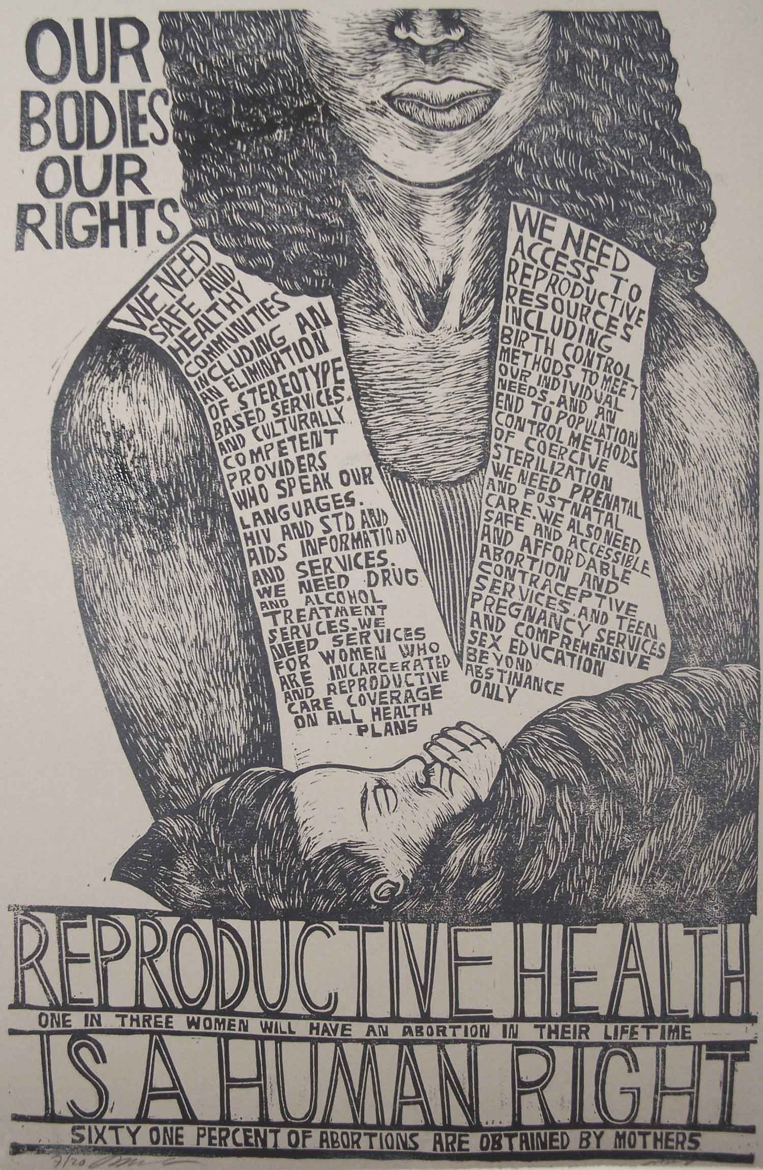 """""""Reproductive Health is a Human Right."""""""