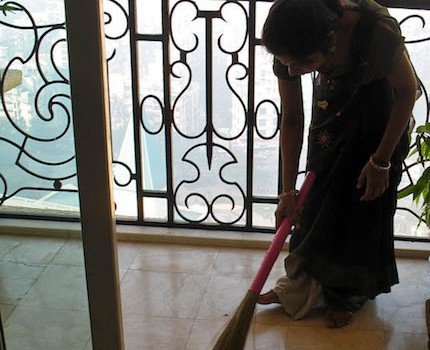 Housemaids and their Sexual Desires