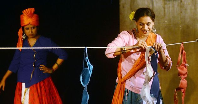 Hindi Theatre is Finding Inspiration in the Writings of Vijaydan Detha