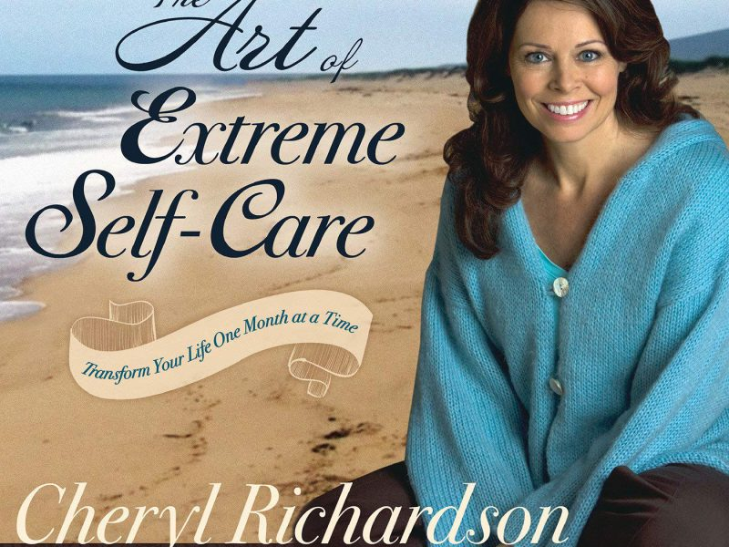 Cover of Art of Extreme Self Care