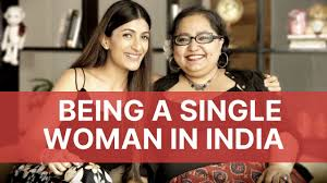 "Poster of the video ""What it means to be single ft. Paromita Vohra 